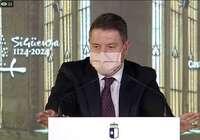 (DIRECTO) Reunión del Consejo Rector para la candidatura de Sigüenza como Ciudad Patrimonio de la Humanidad por la UNESCO