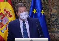 (DIRECTO) Firma del convenio de colaboración con la Federación Española de Espirituosos