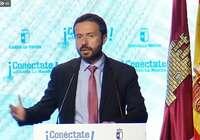 (DIRECTO)  Inauguraación, en Marchamalo, del 'Foro de Telecomunicaciones de Castilla-La Mancha