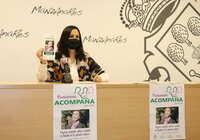 'Manzanares acompaña', una iniciativa municipal contra la soledad de las personas mayores