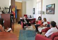 Cruz Roja agradece el apoyo del Ayuntamiento de Manzanares