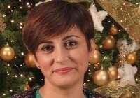 La alcaldesa felicita las fiestas navideñas haciendo un llamamiento a celebrarlas con responsabilidad