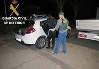Desarticulado un grupo criminal especializado en el robo de primeras viviendas cometidos en las provincias de Toledo, Madrid y Guadalajara