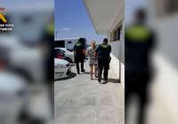 Detenidas tres personas por robos mediante la técnica del 'mataleón' cometidos en Illescas y Villaluenga