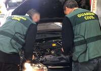 La Guardia Civil investiga a dos personas por vender 41 vehículos con los kilómetros manipulados en la provincia de Toledo