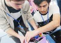 Un total de 205 centros educativos de la región participarán el próximo curso en los proyectos STEAM