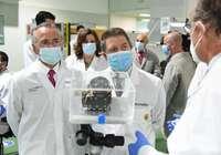 Se amplía en un millón de euros el crédito para las ayudas a empresas del Programa Innova Adelante