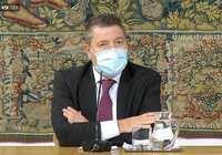 (DIRECTO) Rueda de prensa presidente de Castilla-La Mancha, Emiliano García-Page
