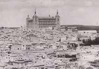 La Academia incorpora una grabación de los años veinte a la Filmoteca Histórica Toledana