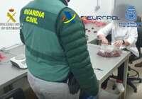 Desarticulada una organización criminal dedicada a la venta fraudulenta de azafrán en Castilla la Mancha