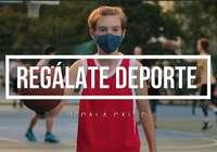 El Gobierno regional lanza un vídeo para invitar a la ciudadanía a practicar deporte de forma segura en Navidad