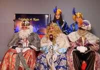Cancelados los encuentros con los pajes y con los Reyes Magos en el pabellón ferial