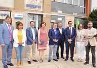 El Presidente de la Diputación de Ciudad Real anuncia la concesión de 1'8 millones de euros para instalar 600 puntos de inclusión digital en la provincia