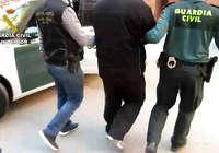 La Guardia Civil  detiene a siete personas por el asesinato de un camionero en  Albacete