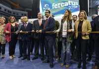 La Diputación de Ciudad Real apoya la celebración de FERCATUR con la aportación de más de 100.000 euros