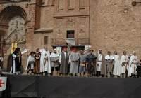 """Éxito de participación en Las VI Jornadas Histórico-Turísticas """"Manzanares Medieval"""""""