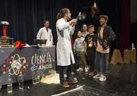 Más de 7.000 personas participan en la Semana de la Ciencia y la Energía de Repsol y su Fundación