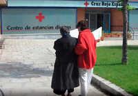 El riesgo de pobreza y exclusión social de las personas atendidas por Cruz Roja triplica al de la población general