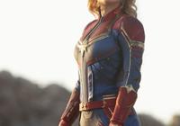 """""""Capitana Marvel"""", mejor estreno del año en España"""