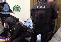 Desmantelados dos laboratorios clandestinos de procesamiento de cocaína con capacidad para elaborar dos toneladas de droga al mes