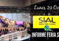 Market Comex Informe SIAL París