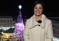 """Pilar Zamora invita a """"mirar al futuro con optimismo"""" en la conmemoración del VI Centenario de Ciudad Real"""