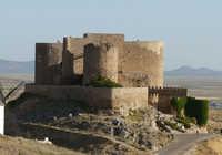 Castillo de Consuegra. Testigo de nuestra historia