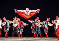 Virsky National Ensemble arrancará con su alegría y colorido las actuaciones del Teatro Quijano de Ciudad Real en 2020