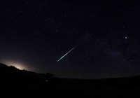 Video timelapse de la Vía Láctea desde el Valle de Alcudia