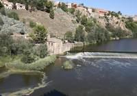 El Gobierno de Castilla-La Mancha exige al Gobierno de España un río Tajo limpio y con caudal suficiente a su paso por Toledo