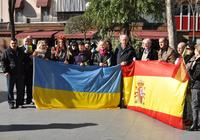Manifiesto por la paz en Ucrania