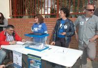 imagen de Casi 4.000 vecinos de Alcázar de San Juan participan en el primer día de la Consulta Ciudadana por el agua