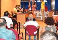 El ayuntamiento de Miguelturra apoya al pequeño comercio